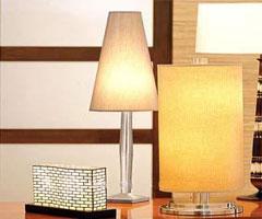 家装中灯饰的选择