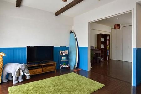 72平米日式家居超强收纳