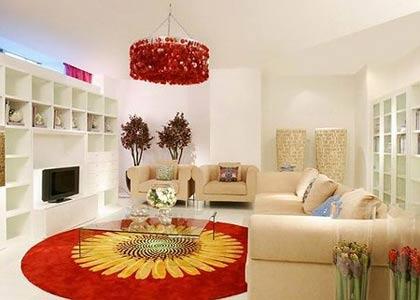 女性展现自我个性的家居设计