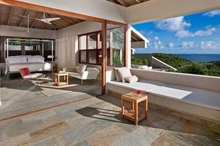 奢华舒适的海天一色海景别墅