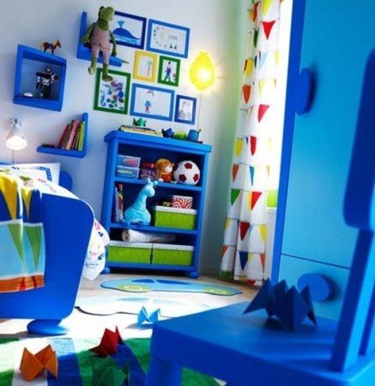 把儿童房布置成童话屋的十大妙招