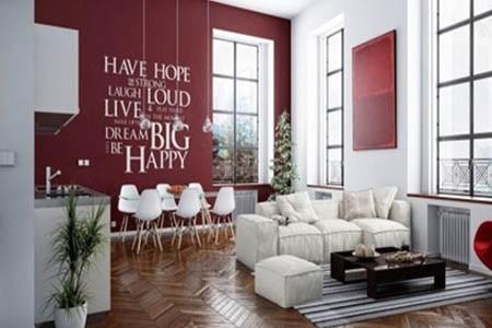 独具气质的家居魅力空间