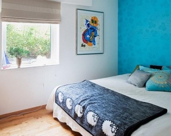 多种不同风格卧室设计案例
