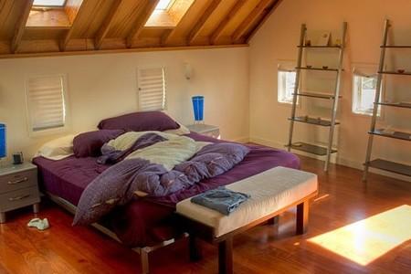 舒适温馨的卧室设计大拼盘