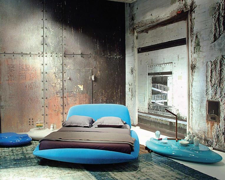 卧室装修需按年龄特点区别对待