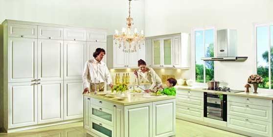 厨房装修经验之谈:谨记15条注意事项