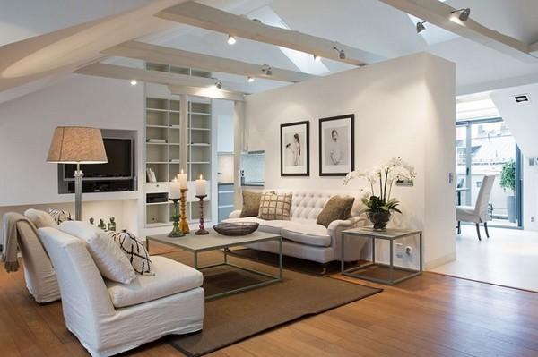 瑞典斯德哥尔摩公寓