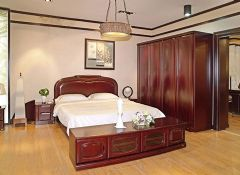 教您解决实木家具保养难题 打造美好家居
