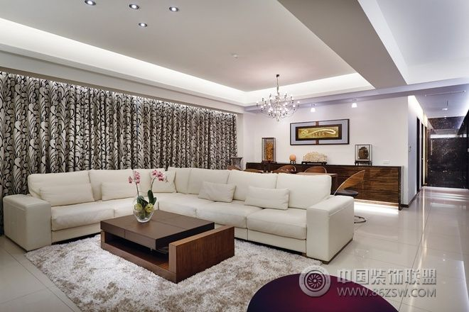 180平米新古典主義優雅公寓