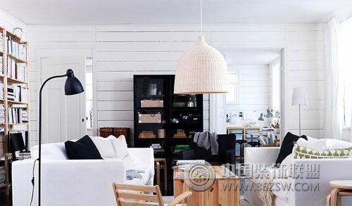 北欧风格  更新:2014-7-15 12:37:24 栏目:家具选购 现在人们对房子
