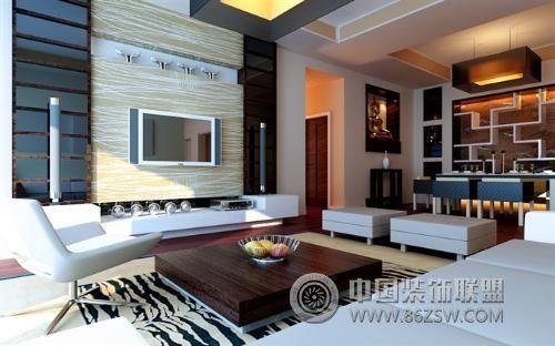新房裝修 120平米房子的4點裝修心得