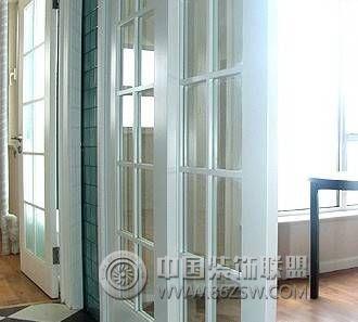 塑钢门窗安装后变形原因及防治措施
