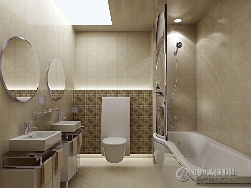 家庭装修中卫浴设备选购要点