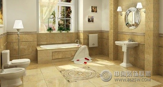 家裝瓷磚選購攻略