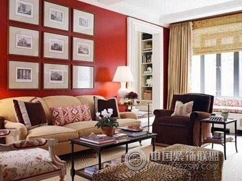 家装墙面漆买多少核算