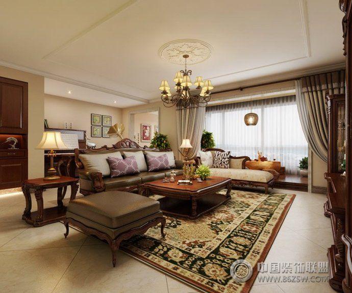 客厅地板砖购买铺贴技巧及注意事项
