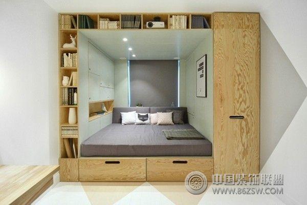 青春期的女孩卧室就要这样设计