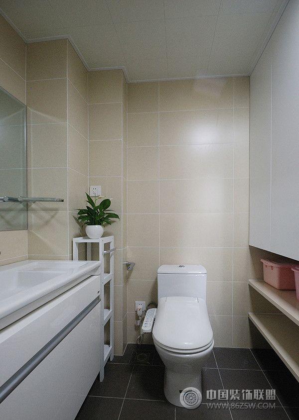 卫生间装修需要的四大防水材料