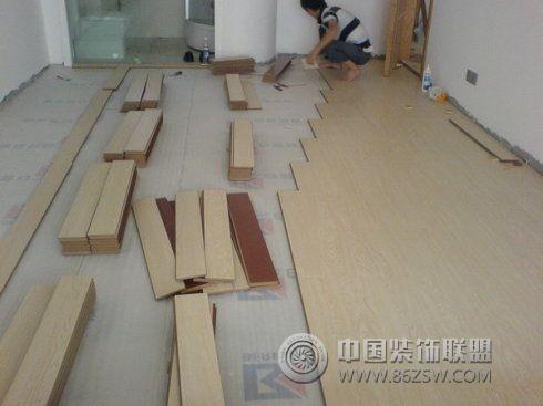 美家装修之地板安装小知识