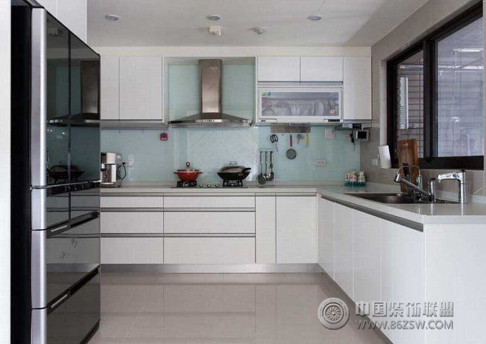 装修厨房不能碰的的风水大忌 让你营造美味空间