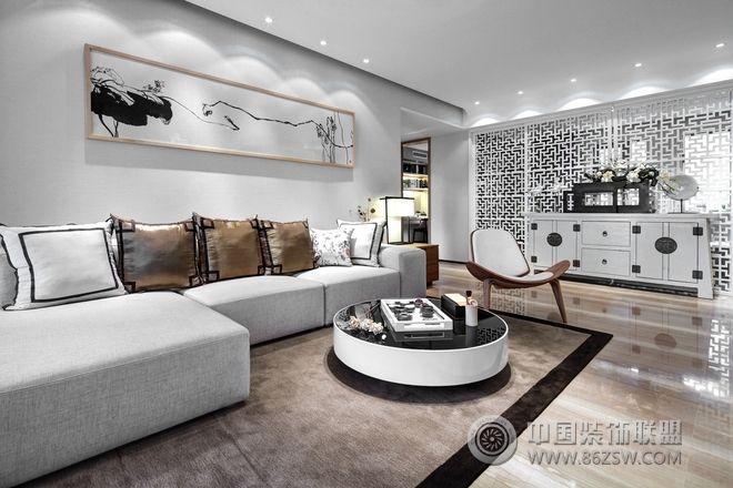 客厅的色彩与风水该如何搭配?