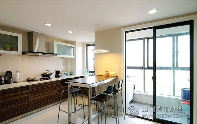 厨房该如何设计装修才更具安全性?