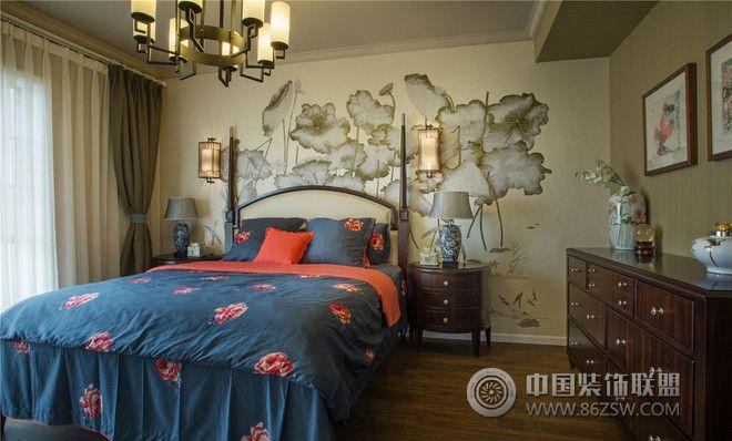 婚房内的床上用品该如何选择呢?