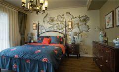婚房內的床上用品該如何選擇呢?