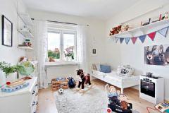 儿童房装修应当注意哪些事情?
