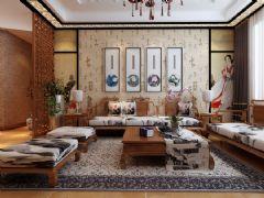 中式装修风格需遵守哪些原则?