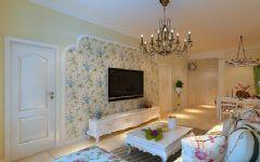 墙纸选购应注意到哪些家居细节?