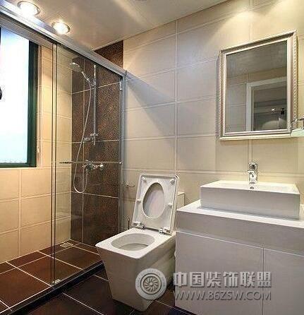 卫浴五金件包括哪些?如何选择卫浴五金?