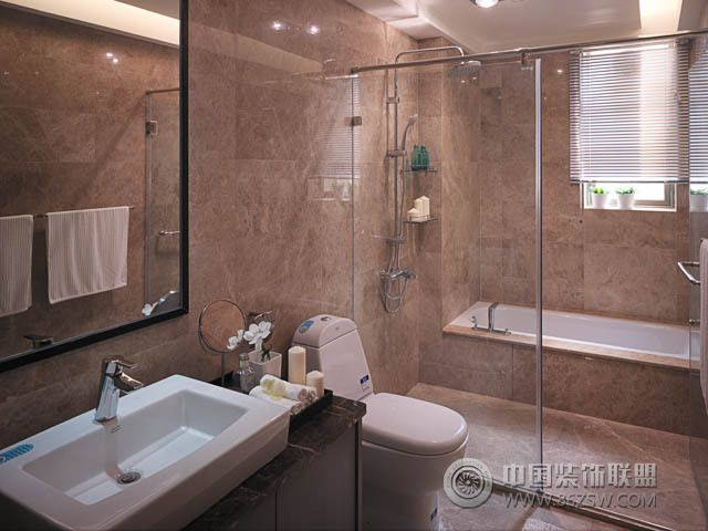 选购淋浴房主要看哪些细节?