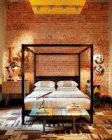冬季为卧室增添些温暖与美感吧!