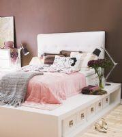 10款冬季懒人最爱的卧室设计案例