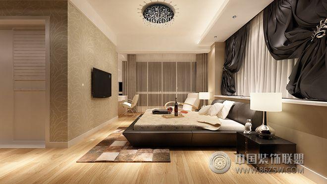 卧室家具摆放与装修风水禁忌