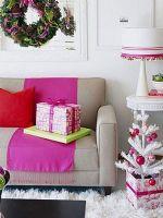 2015年圣诞来临 为家居准备一场狂欢吧!