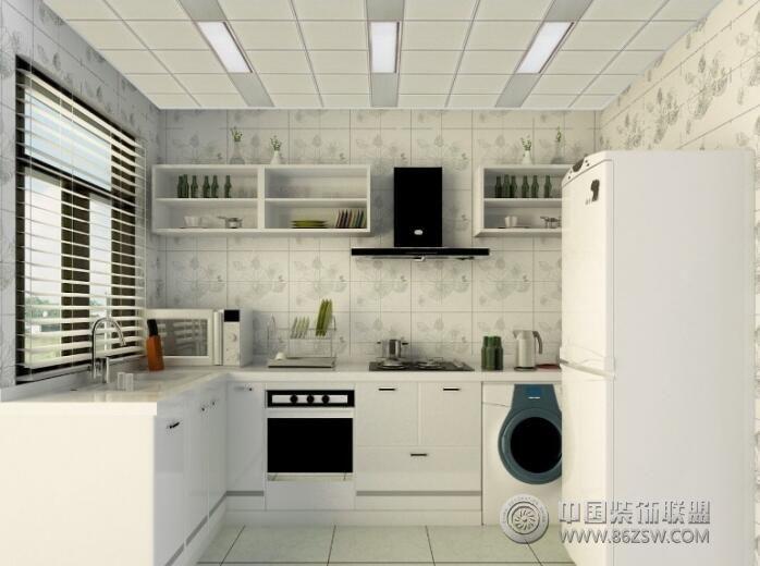 厨卫间吊顶应如何清洁与保养?