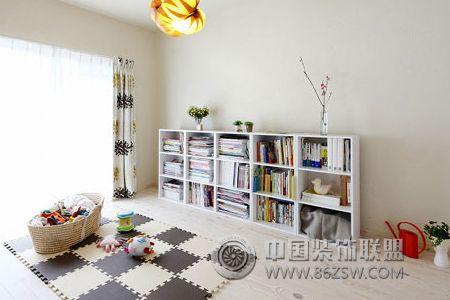 借鉴日本收纳妙招 给孩子一个整洁空间