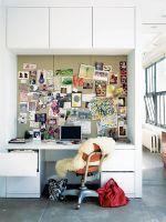 让书房不再沉闷的9种墙面装饰方案