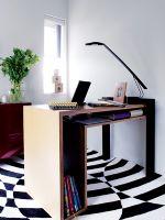 三款创意书桌 让工作阅读不再枯燥