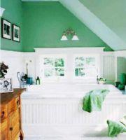 六款奢华卫浴设计 享受不一样的沐浴体验
