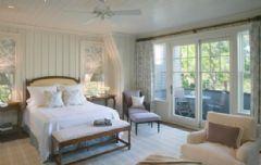 給臥室加一個陽臺 在陽光中醒過來!