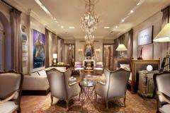 七个必存要素 打造奢华欧式风格