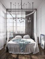 小面积卧室装修的要领和配色方案