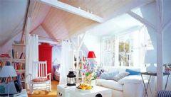 美好生活 从拥有一个舒适的客厅开始!