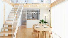 家有小跃层 装修该如何进行?