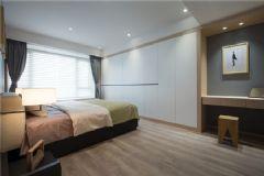 卧室衣柜摆放讲风水 有碍睡眠健康与财运