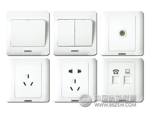 安全用电需注意 开关插座牢把质量关