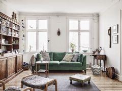 沙发位置挪动可改财运 你信不信?